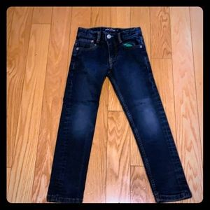 Mini Boden Darkwash Jeans Size 6